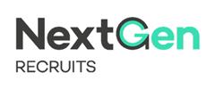 Jobs from NextGen Recruits