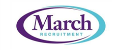 Jobs from March Personnel