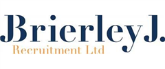 Jobs from Brierley J Recruitment Ltd