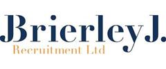 Jobs from Brierley J Recruitment Ltd