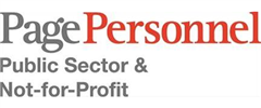 Jobs from Page Personnel Public Sector & Not for profit