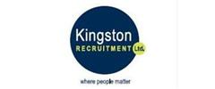 Jobs from Kingston Recruitment
