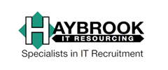 Jobs from Haybrook IT