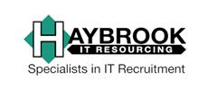 Jobs from Haybrook IT