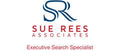 Jobs from Sue Rees Associates