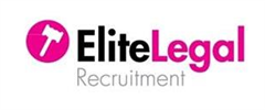 Jobs from Elite Legal Recruitment Limited