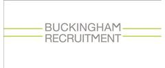 Jobs from Buckingham Recruitment Ltd