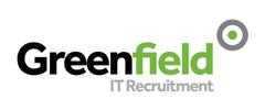 Jobs from Greenfield Recruitment Ltd