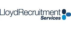 Jobs from Lloyd Recruitment