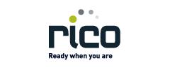 Jobs from Rico - Head Office