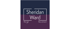 Jobs from Sheridan Ward Recruitment Services Limited