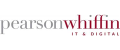 Jobs from Pearson Whiffin