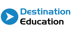 Jobs from Destination Education