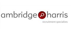 Jobs from Ambridge Harris Associates Ltd