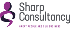Jobs from Sharp Consultancy