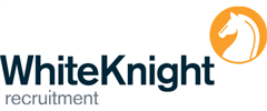 Jobs from White Knight Recruitment Ltd