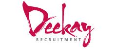 Jobs from Deekay Technical Recruitment Limited