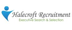 Jobs from Halecroft Recruitment