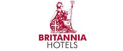 Jobs from Britannia Hotels