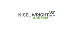 Jobs from Nigel Wright