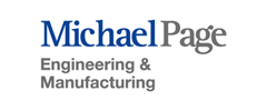 Jobs from Michael Page Engineering & Manufacturing