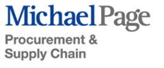 Jobs from Michael Page Procurement & Supply Chain
