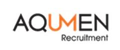 Jobs from Aqumen Intelligent Recruitment