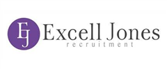 Jobs from Excell Jones