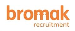 Jobs from Bromak Ltd