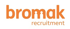 Jobs from Bromak Ltd