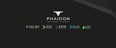 Jobs from Phaidon International (UK) Ltd