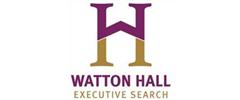 Jobs from Watton Hall