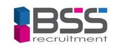 Jobs from BSS RECRUITMENT
