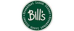 Jobs from Bill's Restaurant