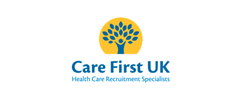 Jobs from Care First UK Recruitment Solutions