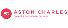 Jobs from Aston Charles