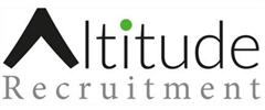 Jobs from Altitude-Recruitment Limited