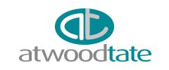 Jobs from Atwood tate Ltd