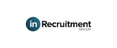 Jobs from inRecruitment Group
