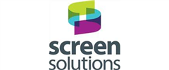 Jobs from Screen Solutions Ltd