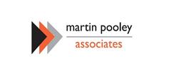 Jobs from Martin Pooley Associates
