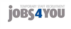Jobs from THE RECRUITMENT AGENCY (NORTHWEST) LTD T/A JOBS4YOU