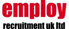 Jobs from Employ Recruitment UK Ltd