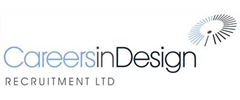 Jobs from Careers In Design (Recruitment) Limited