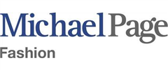 Jobs from Michael Page Fashion