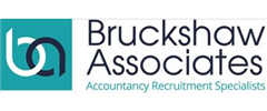 Jobs from Bruckshaws