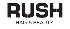 Jobs from Rush Hair Ltd