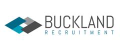 Jobs from Buckland Recruitment
