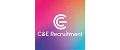Jobs from C & E Recruitment