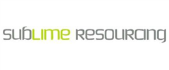 Jobs from Sublime Resourcing